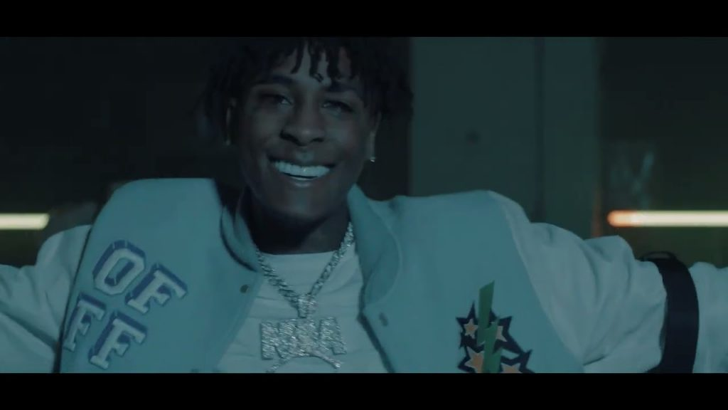 YoungBoy Never Broke Again – White Teeth [Official Music Video]