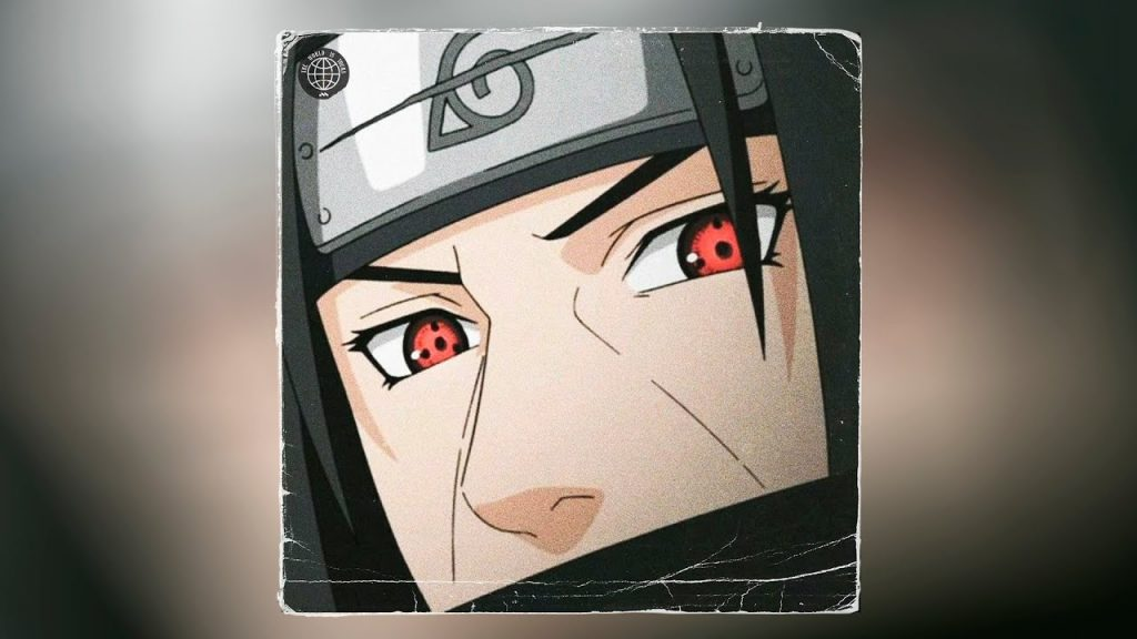 """EPIC ANIME SAMPLE PACK - """"SHARINGAN"""" (Samples from Naruto OST   Anime Samples)"""